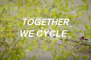 Projection Together We Cycle-Festival Du Livre Mouans-Sartoux