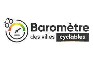 Baromètre des villes cyclables 2021